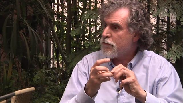 Los 80 de Gregory Cohen: Entrevista exclusiva. 1ª parte
