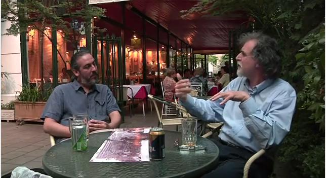 Los 80 de Gregory Cohen: Entrevista exclusiva. 2ª parte