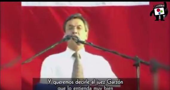 El candidato Piñera en defensa del tirano Pinochet