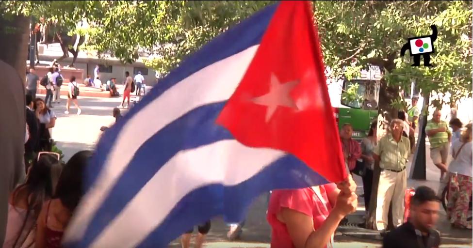 En Chile se reitera compromiso con ideales de la Revolución Cubana